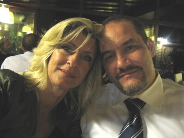 Renato & Sylvia Canalini